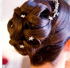 wedding hair style images