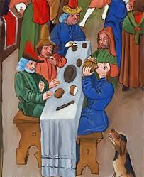medieval holidays and festivals