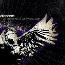 on frail wings of vanity and wax alesana