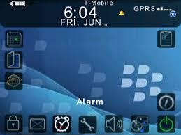 blackberry zen theme