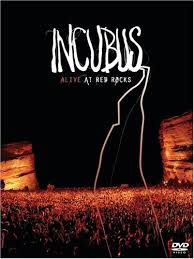 incubus at red rocks