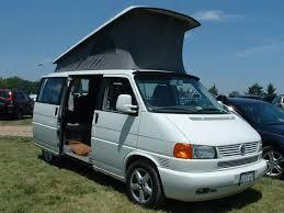 eurovan for sale