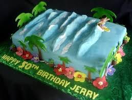 hawaiian cakes