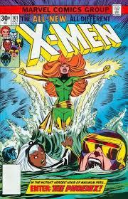 Mutação em Debate #6 -  Fase Claremont & Byrne X-men-101
