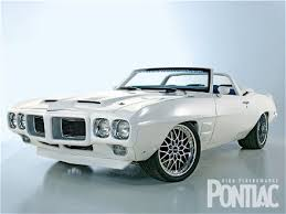 firebird convertible