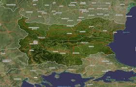maps mountains