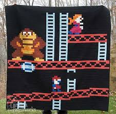 donkey kong video game