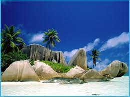 seychelle islands