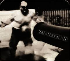Van Halen - Dirty Water Dog