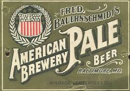 beer label collection