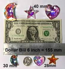ruler sizes