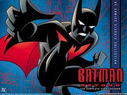 batman beyond cartoon