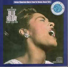 Billie Holiday - The Quintessential - Volume 1