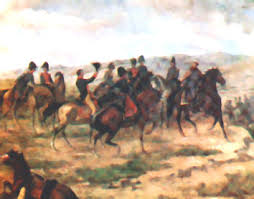 batallas de bolivar