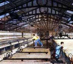 cotton industry in india