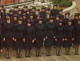salvation army uniform