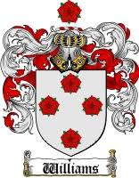 coat of arms williams