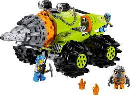 lego power minors