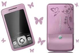 butterfly phones