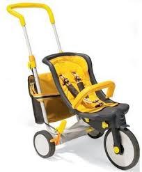 3 wheeler stroller
