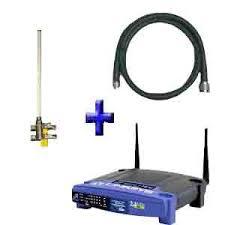 antena omnidireccional