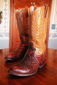 sea turtle cowboy boots