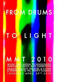 light drums