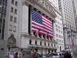 New York stock exchange quotes