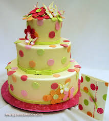 girl birthday cake ideas