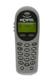 nortel 2210