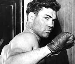 Jack Dempsey- The Greatest