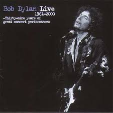 Bob Dylan - Wade In The Water