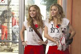 the olsen twins movie