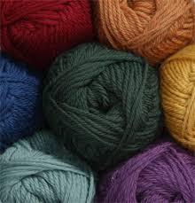 dk knitting yarn