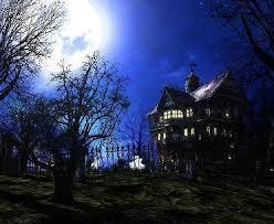 haunted houses in uk