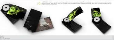 flexible lcd screens