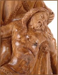 pieta statues