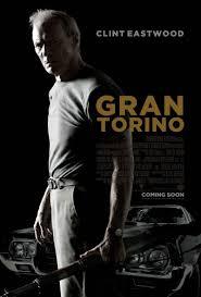 gran torino movie posters