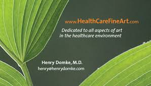 health business cards