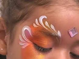 princess face painting ideas