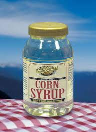 golden corn syrup