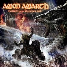 amon amarth twilight of the thunder god dvd