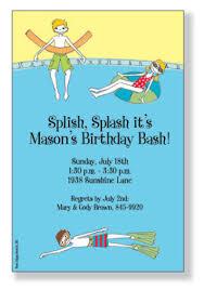 invitations for children