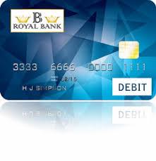 bank card design