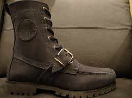 polo sports boots