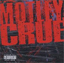 motley crue new album