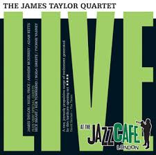 live at the jazz cafe