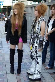 japanese girls clothing