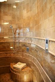 Marble Shower Tile