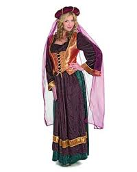 medieval maiden costumes